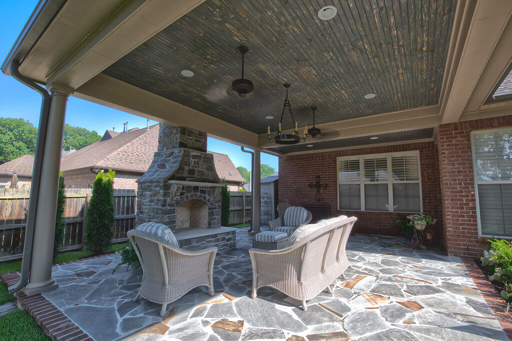 5 Questions To Ask When Designing Your Outdoor Living Space